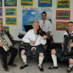 Scottish Ceilidh Band